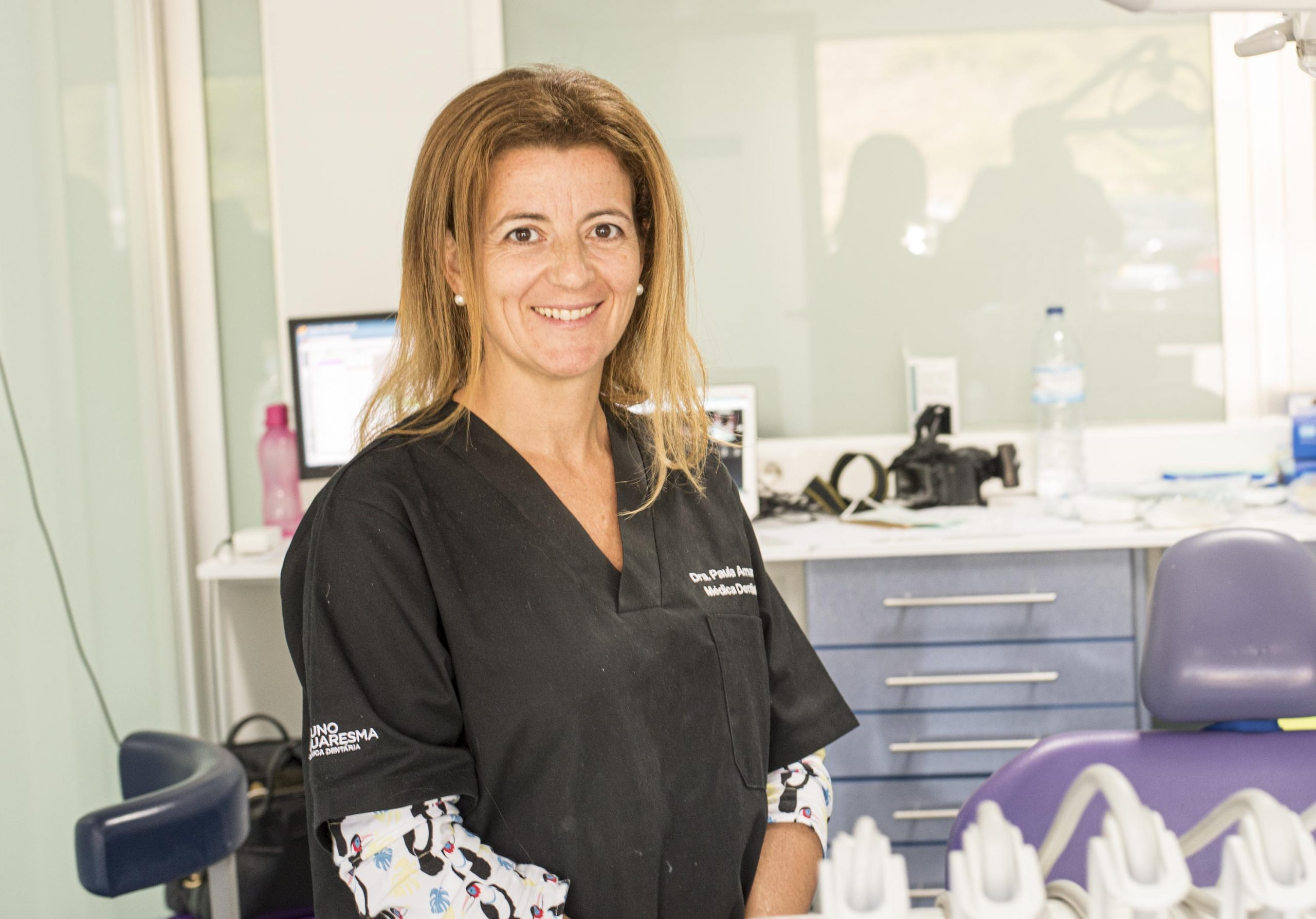 Paula Amaral