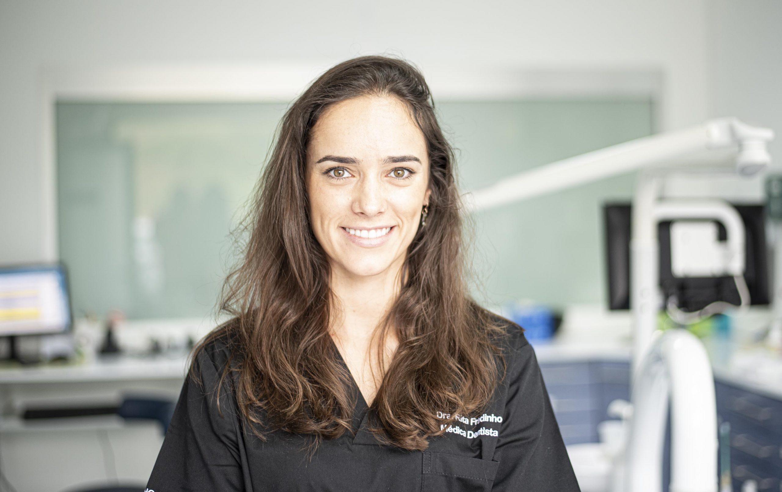 Rita Fradinho